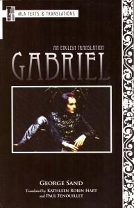 Couverture Gabriel